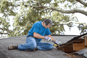 Property Risk Factors: Roof Problems